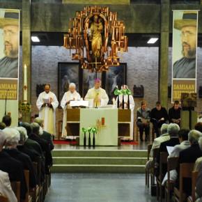 Damiaanviering 13 mei 2012