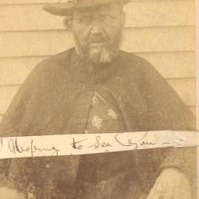 Pater Damiaan 49 jaar 1, Molokaï, 1889