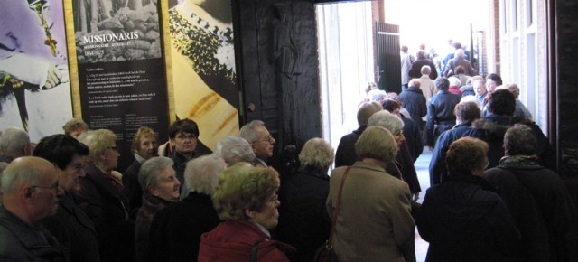 Sint-Jozefsbedevaarten 2018