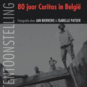 Fototentoonstelling 80 jaar Caritas in België