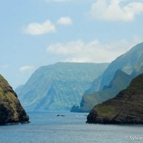 Reis naar Molokai