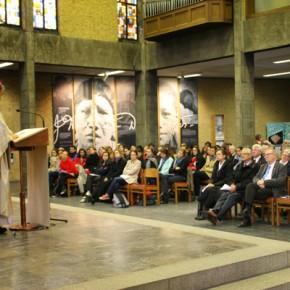 Damiaanviering Leuven