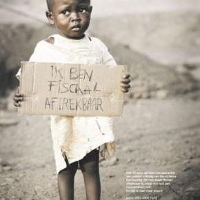 Damiaanactie wint De Standaard Solidariteitsprijs