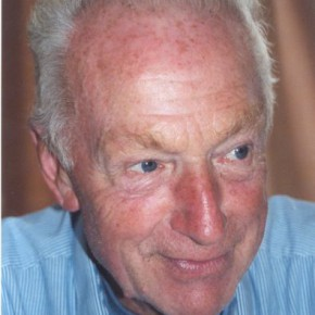 In memoriam: Paul Macken