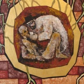 Bezinning  'Damiaan inspireert… op de weg van Barmhartigheid'
