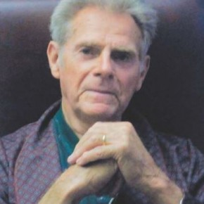 In memoriam Frank Lybeer