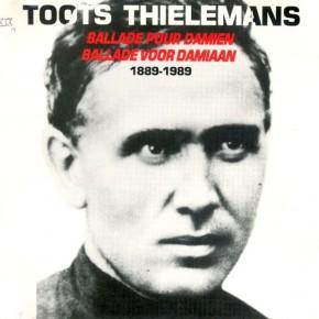 Toots Thielemans en Damiaan
