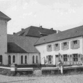 Het Damiaanmuseum in Tremelo : een 100-jarige in een nieuw jasje