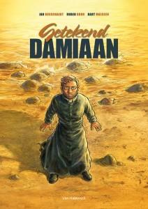 Cover Getekend Damiaan