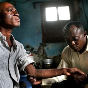 Allen samen in actie tegen lepra!