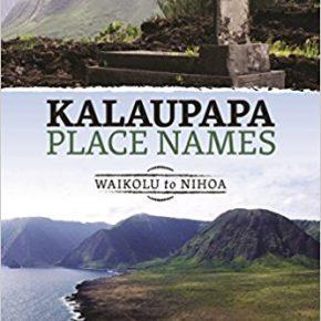 Kalaupapa: een geschiedenis in plaatsnamen