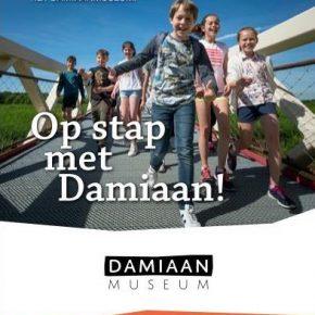 Op stap met Damiaan