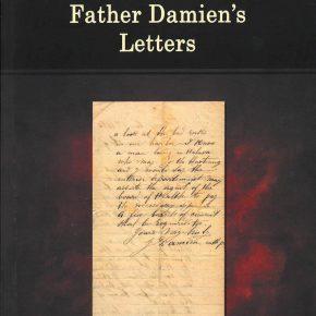 Uitgave Damiaanbrieven