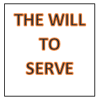 Damiaan op SPES-conferentie The Will to Serve