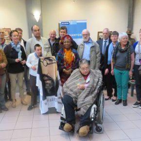 Damiaanprijs 2018 voor Vluchtelingenhuis