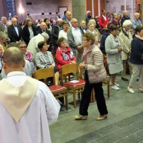 Sint-Jozefsbedevaarten maart 2020 GEANNULEERD