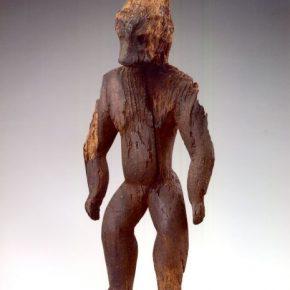 Uitgelicht: Hawaïaans godenbeeld