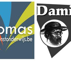 Samenwerking THOMAS en Damiaan Vandaag