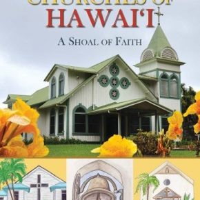 Publicatie Catholic Churches of Hawaii