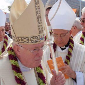 Overlijden kardinaal Danneels