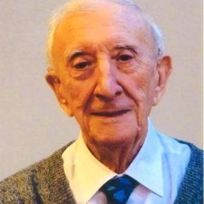 In memoriam pater Jacques Libion