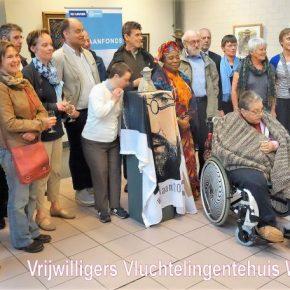 Damiaanviering en uitreiking Damiaanprijs Leuven