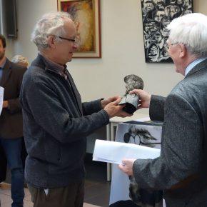 Damiaanprijs 2019 voor Vluchtelingenproject Zeebrugge