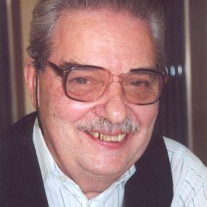 In memoriam pater Roger Candaele