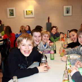 Scholen in actie rond Damiaan 10 jaar heilig