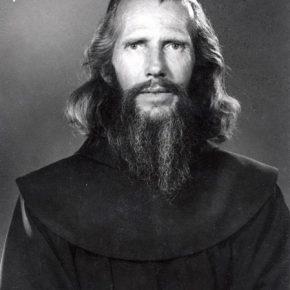Britse missionaris Bradburne in de voetsporen van Damiaan