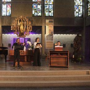 Terugblik Damiaan 10 jaar heilig: Leuven