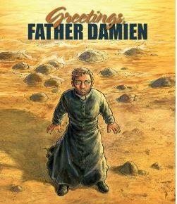 Engelse vertaling Getekend Damiaan