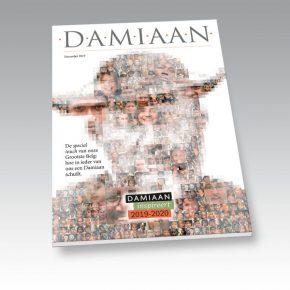 Lees het nieuwe Damiaanmagazine