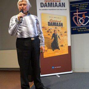 Gratis digitaal educatief dossier Damiaanstrip