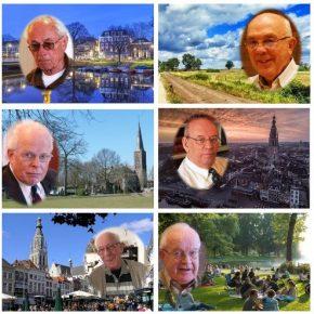 In memoriam 6 paters van de Heilige Harten Nederland