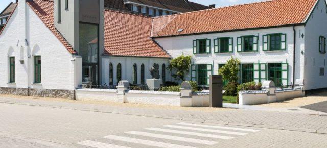 Damiaanmuseum opent opnieuw zijn deuren op 23 mei
