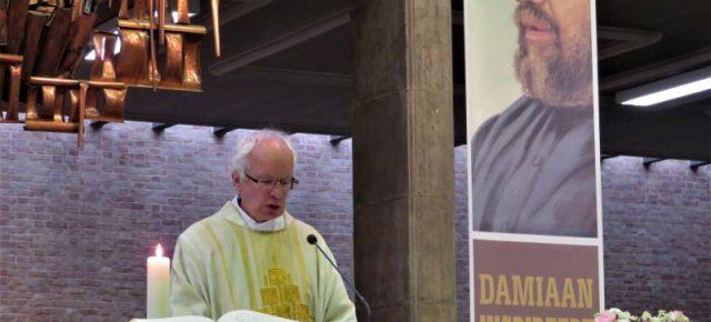 Hervatting eucharistievieringen Sint-Antoniuskapel Leuven vanaf 14 juni