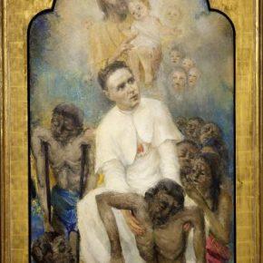 Uitgelicht Damiaan en Sint-Jozef: twee zijden van dezelfde medaille