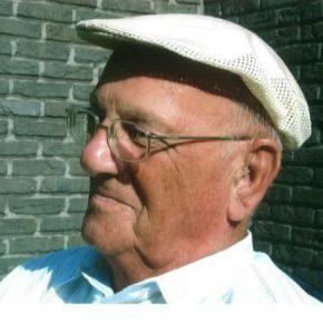 In memoriam Frans Vandamme