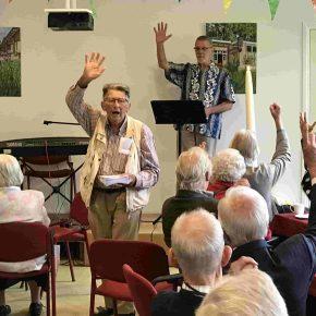 125 jaar bestaan Congregatie Heilige Harten in Nederland